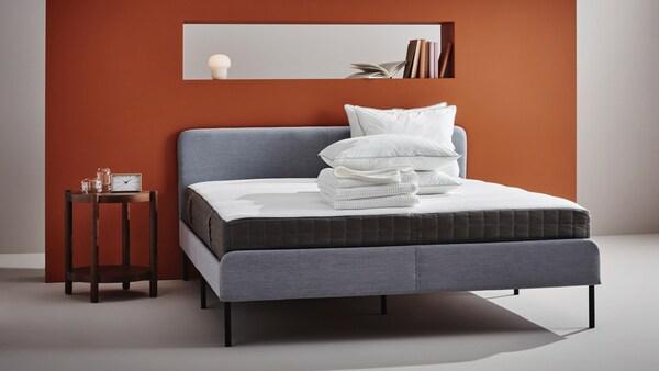 Topmoderne Senger og madrasser - IKEA MD-96