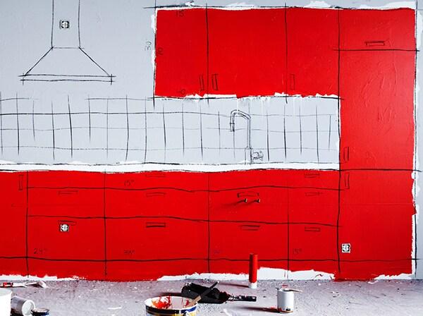 Cucine: Diversi stili e Qualità - IKEA