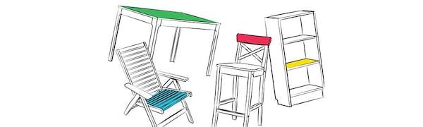 Mobili e accessori per l 39 arredamento della casa ikea for Ikea usato milano