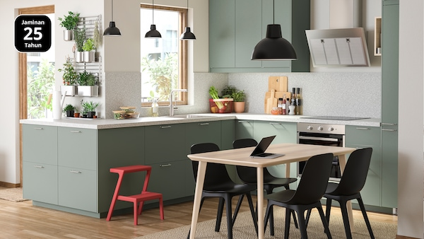 How To Ikea Kitchen
