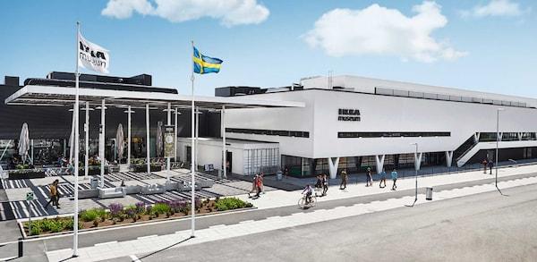 Das digitale IKEA Museum wird die umfangreichste und spannendste Online-Quelle rund um Daten, Fakten und Eindrücke zu IKEA.