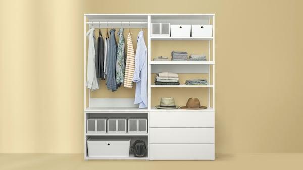 Kleiderschranke Schlafzimmerschranke Ikea Deutschland