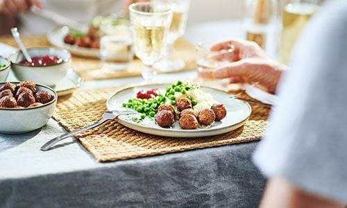 De délicieuses offres de la fin de semaine du Festival IKEA.