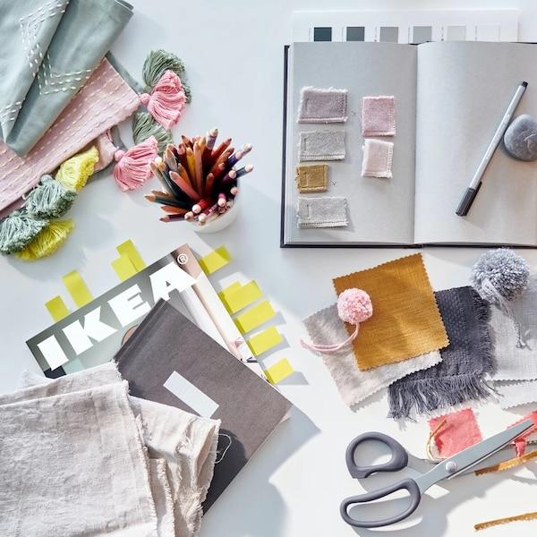 De IKEA catalogus 2021 is er bijna!