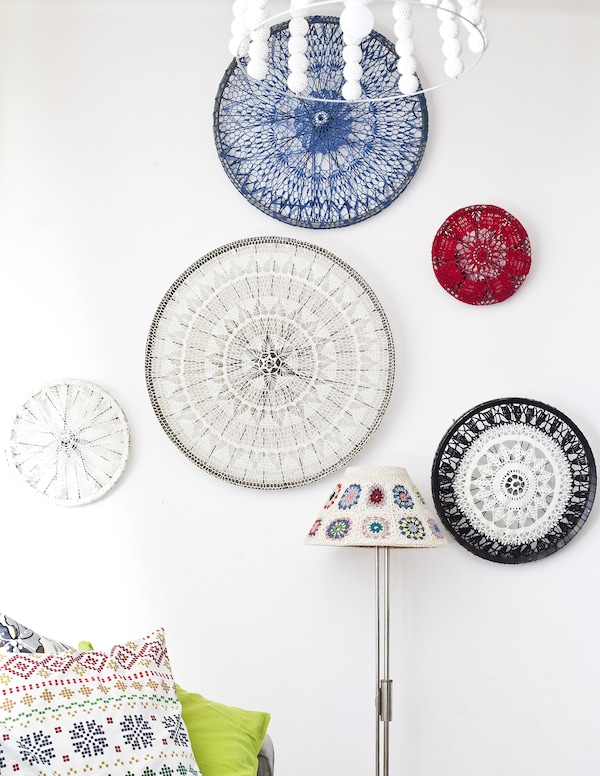 Decorate your home to show your passions