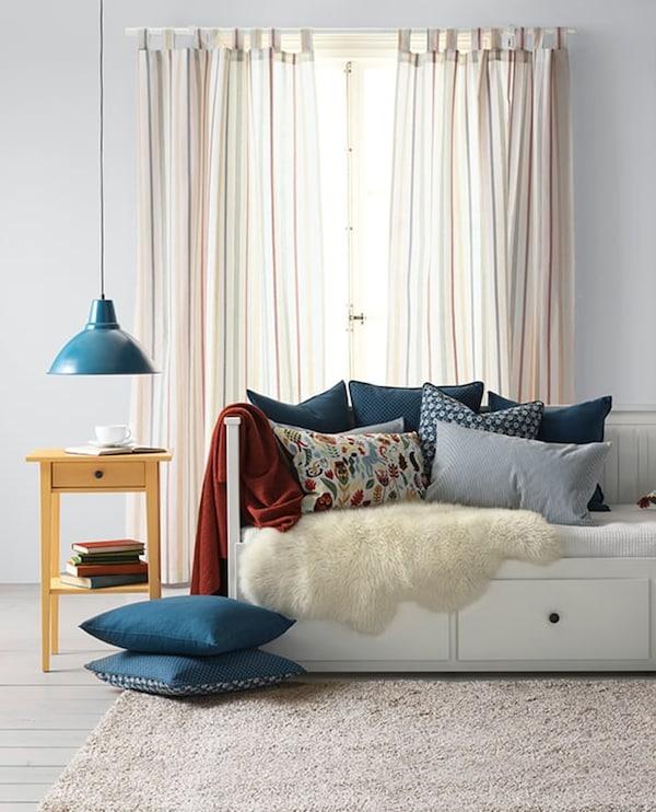 decorating bedroom ikea