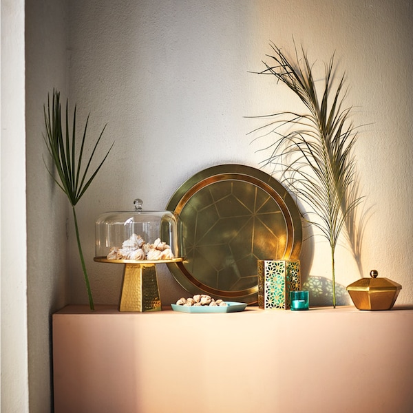 décoration orientiale