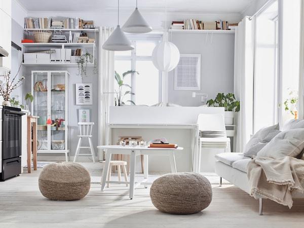 Découvre le style scandinave