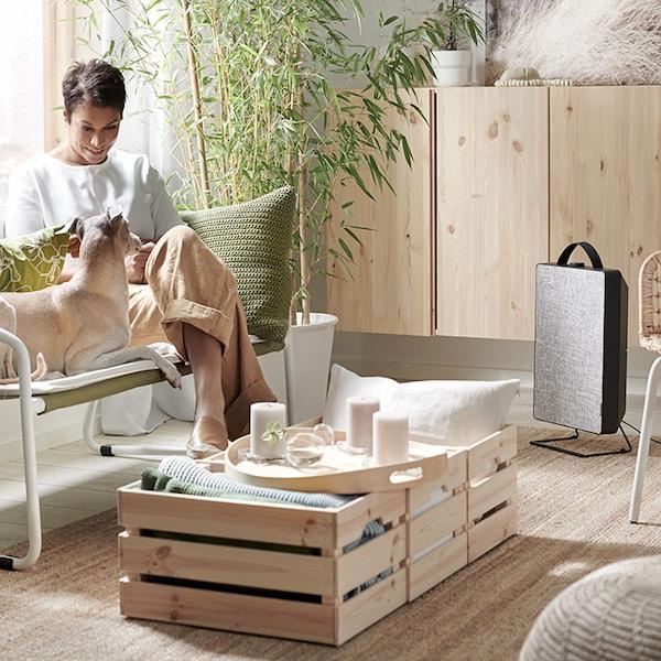 Découvrez les nouveautés chez IKEA ce printemps.