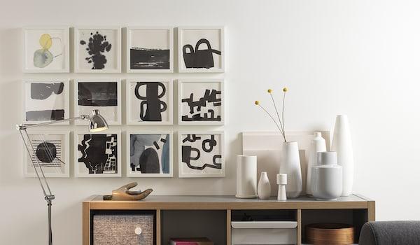 Deko für die Wände: Ideen für Wanddeko