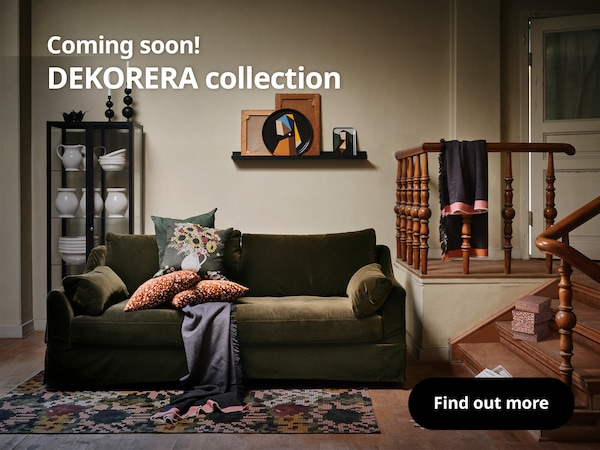 DEKORERA Collection