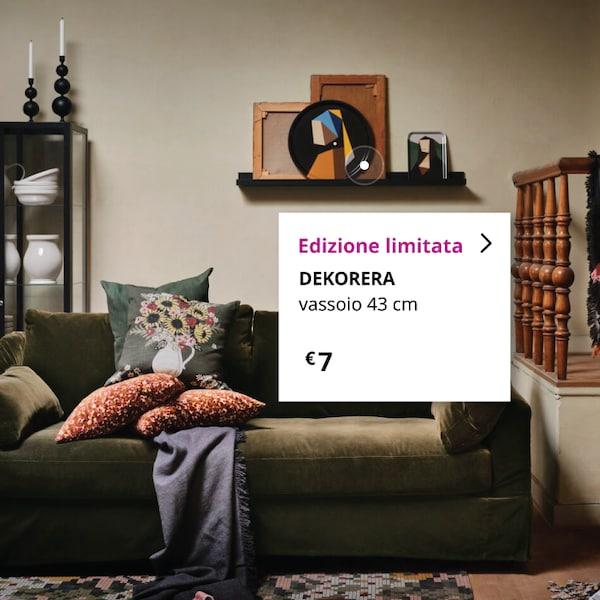 DEKORERA vassoio - IKEA