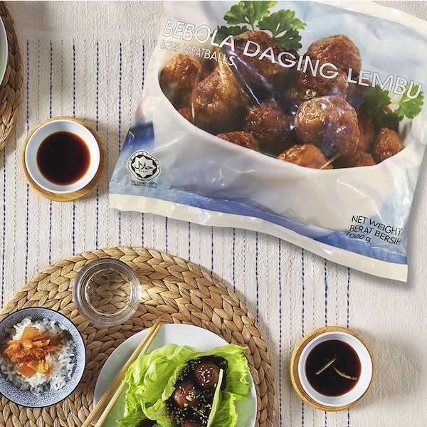 Delivery is now available via Foodpanda. Get Swedish Food Market items delivered to your home tod
