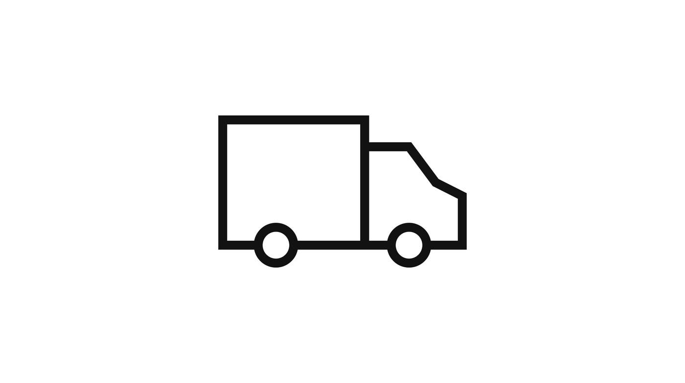 Delivery service - IKEA México