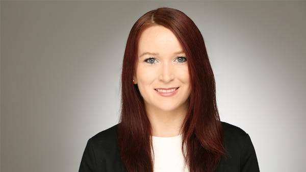 Denise Greiner ist in der Kommunikationsabteilung von IKEA tätig.