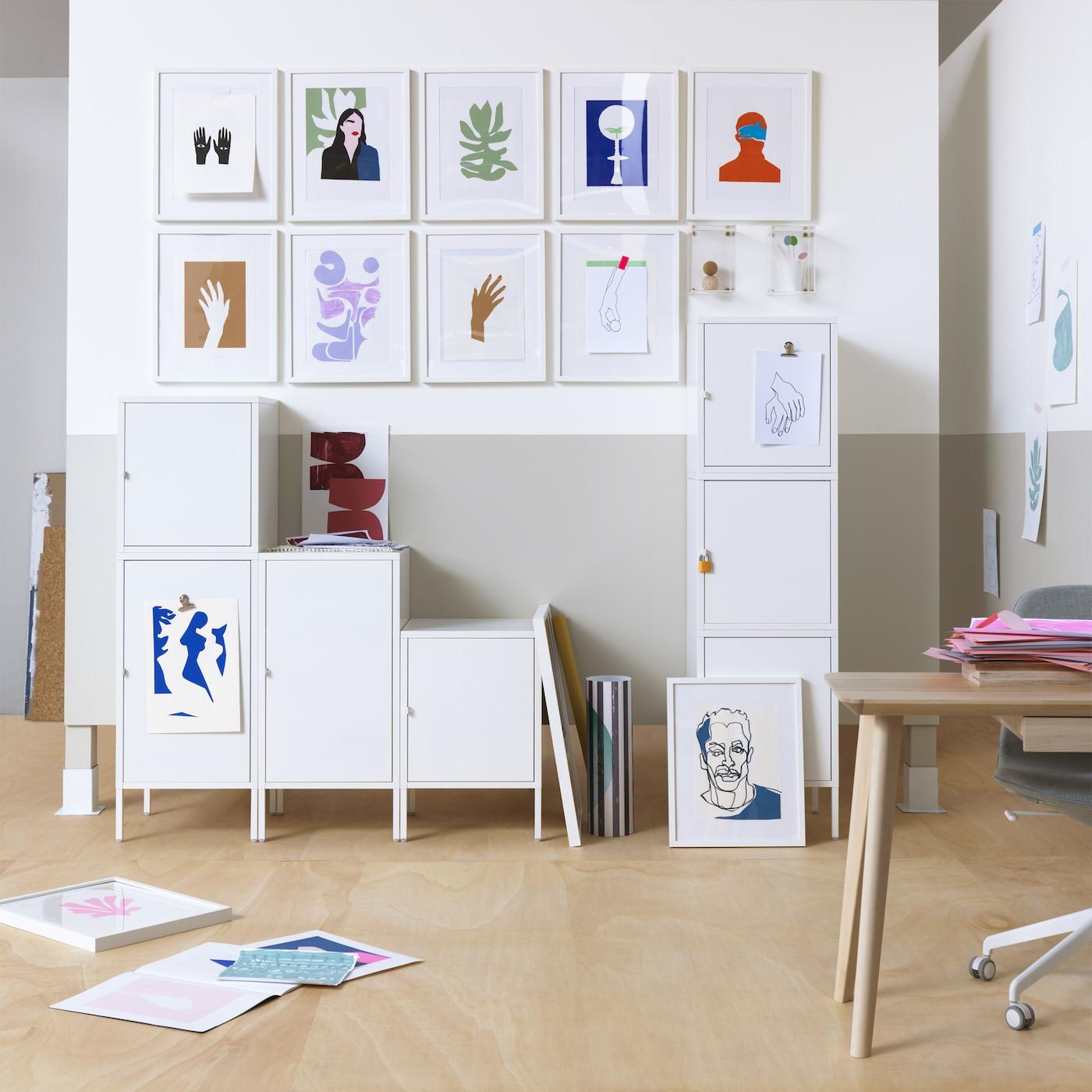 Hallan Schrank Kollektion Neu Ikea Deutschland