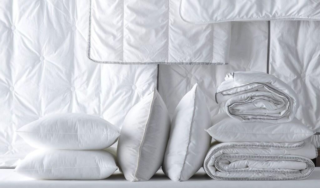 Der IKEA Kissen & Bettdecken Planer