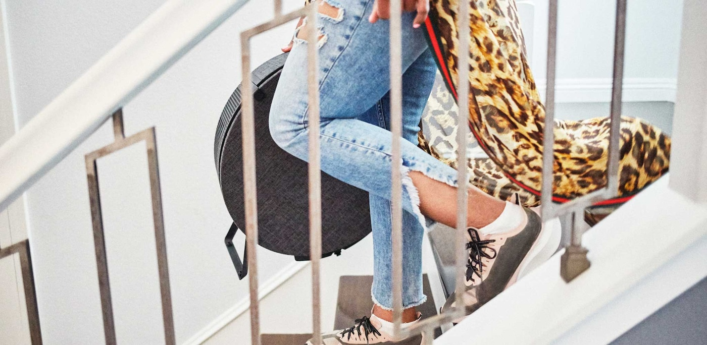 Der smartere Weg zu sauberer Luft #IKEAFestival