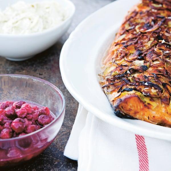 Des recettes savoureuses pour cuisiner sans gaspiller