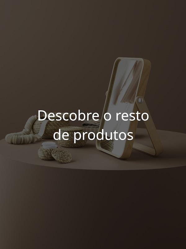 Descubre o resto de produtos