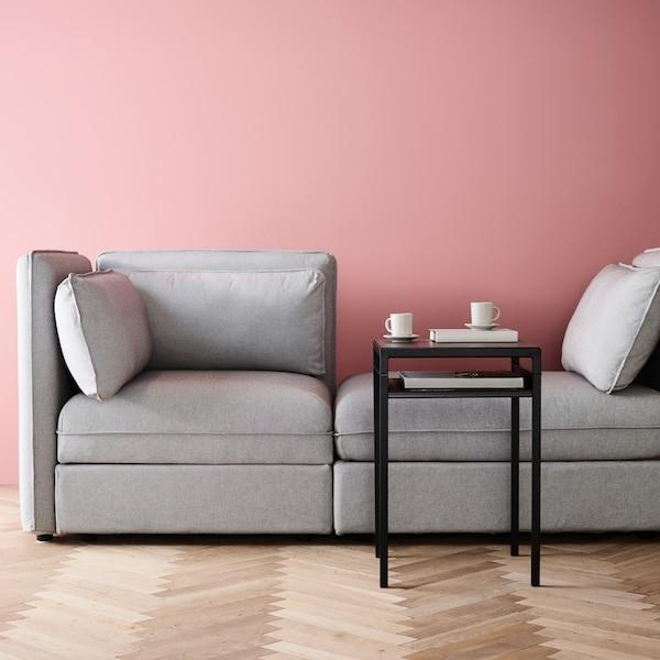 Design din egen VALLENTUNA-sofa.