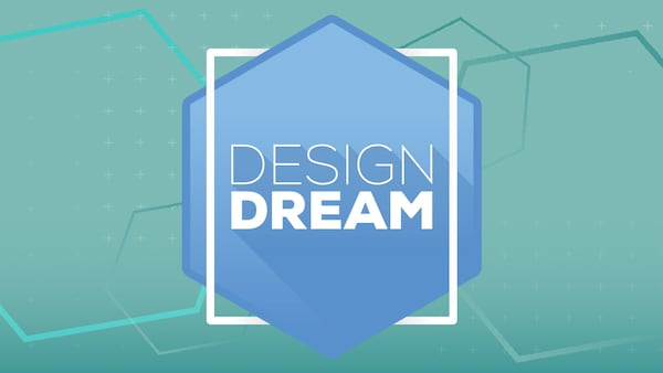 Design Dream TV-Show Start
