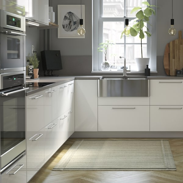 Design your kitchen with us