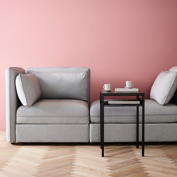Design your own VALLENTUNA sofa.