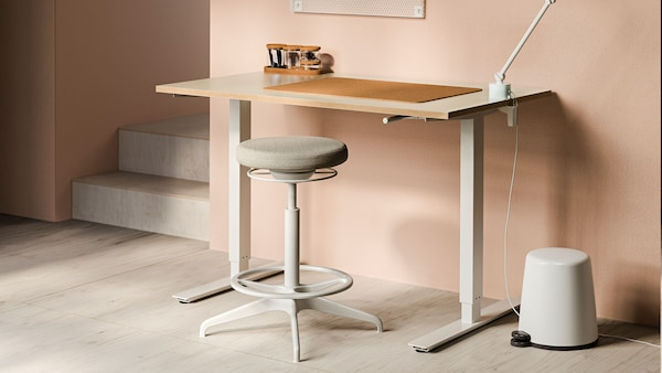 Office Chair Study Table Worke