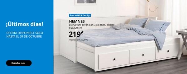 Desktop HEMNES