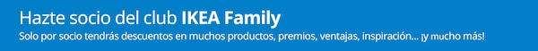 Desktop IKEA Family