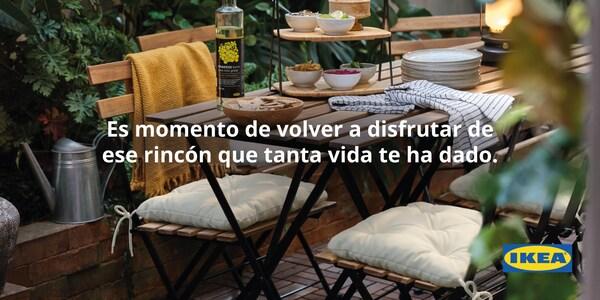 Desktop IKEA Valladolid