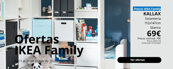 Desktop Ofertas family