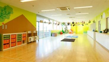 教育・福祉施設デザイン事例集:イケアの事業所内保育施設DAGIS(ダーギス)
