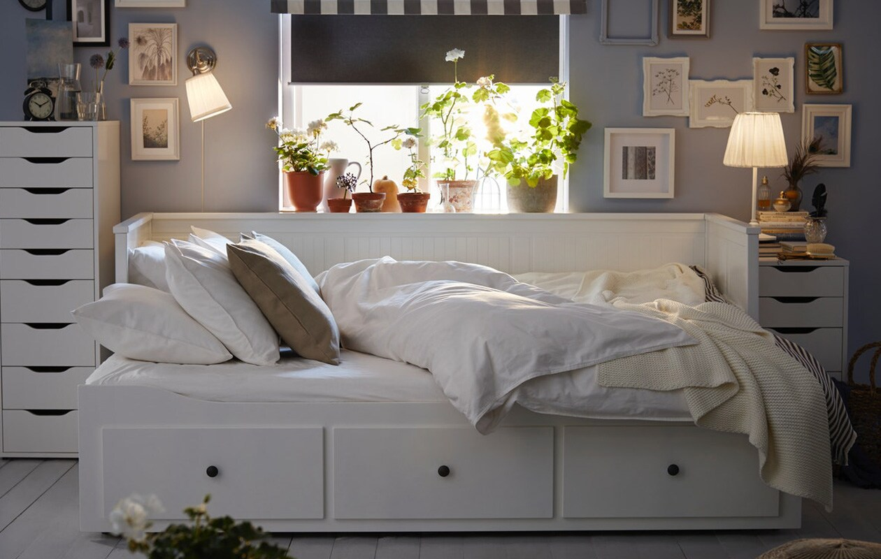IKEA HEMNES Sofa-bed