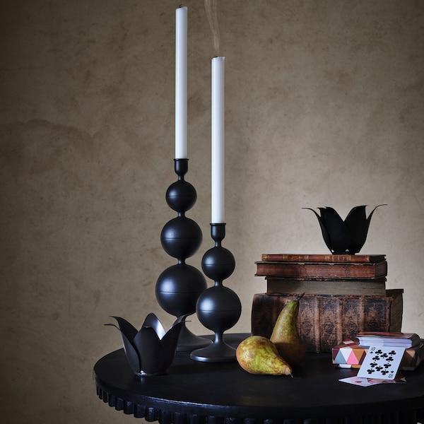 Die DEKORERA Kollektion – inspiriert von alten Meistern