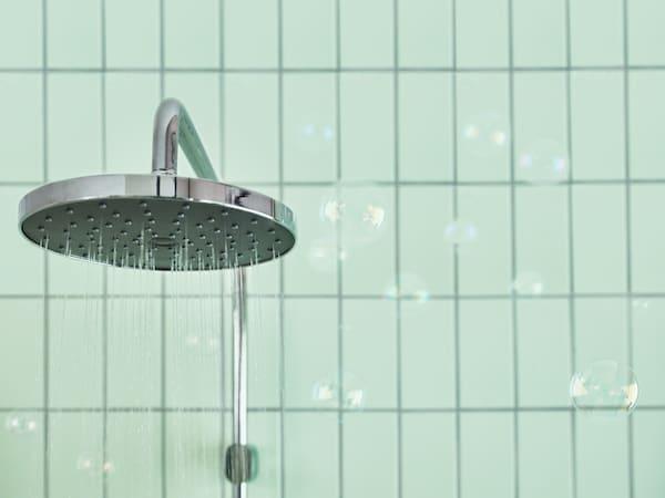 Gut gemocht IKEA Duschen: NEU - IKEA ON03