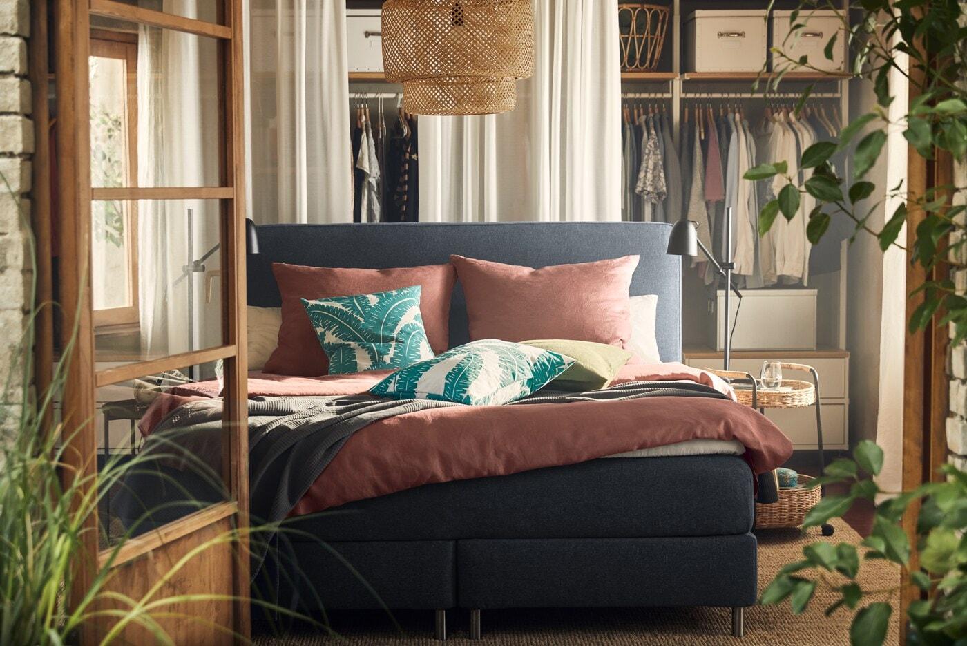 Schlafzimmer Ideen Inspirationen Ikea Deutschland
