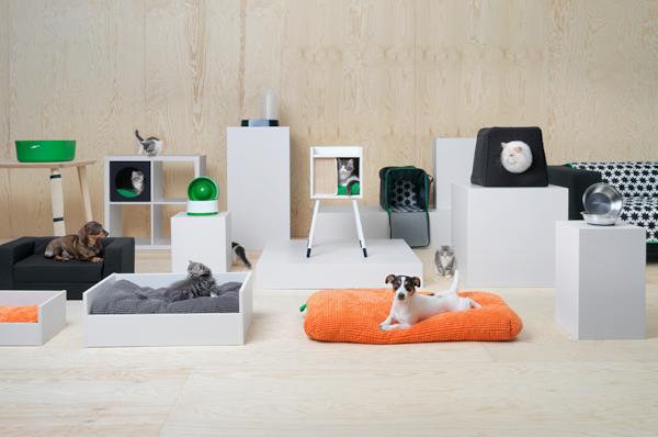 Die neue LURVIG Kollektion für Tierfreunde