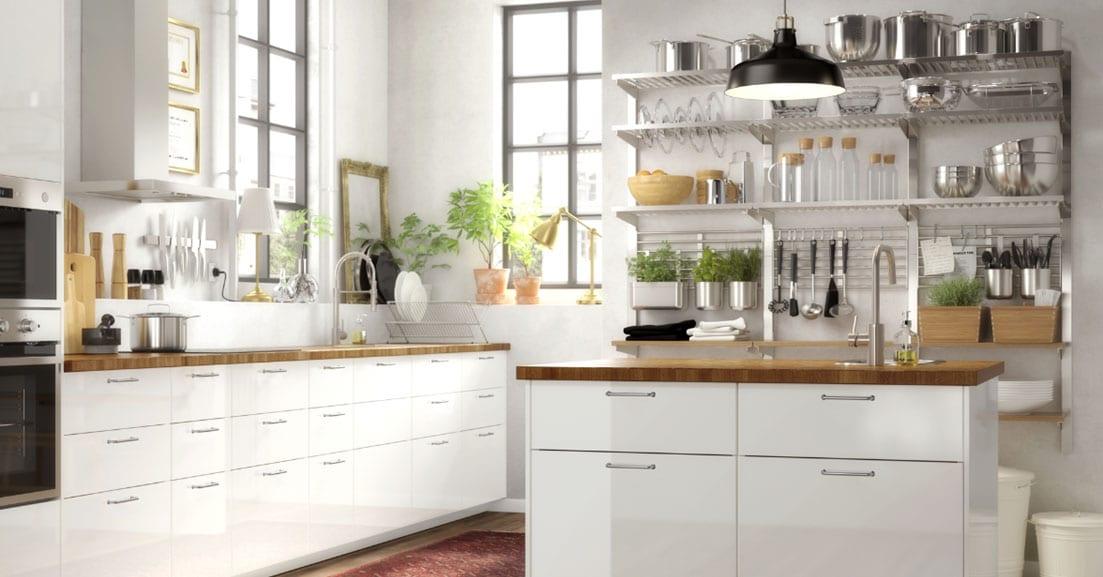 Die perfekte Küchenplanung für deine Traumküche
