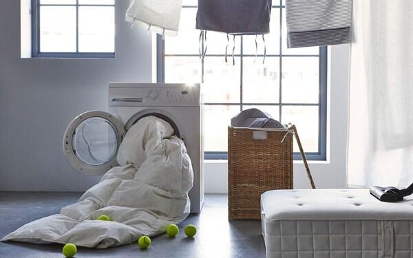 Die richtige Pflege für deine Matratze