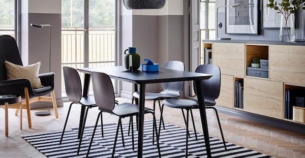 Inspiration Fur Deinen Lieblingsraum Ikea