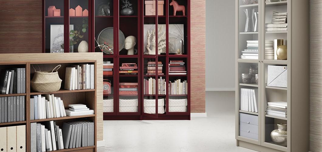 Boxen die in dein BILLY Regal passen IKEA Österreich