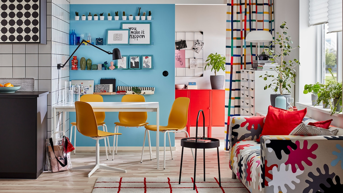 Dining room - IKEA