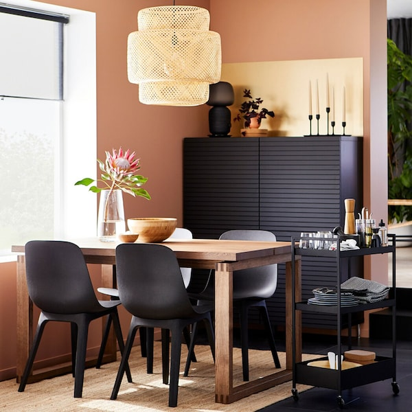 Phenomenal Dining Room Furniture Dining Room Ideas Ikea Interior Design Ideas Truasarkarijobsexamcom
