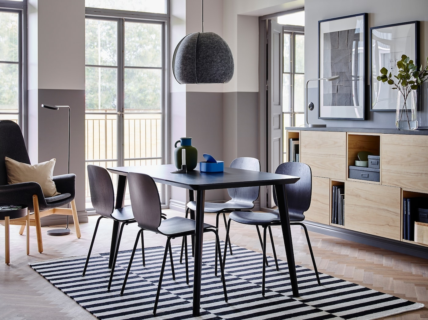 Genial Dining Room Design Ideas Gallery   IKEA
