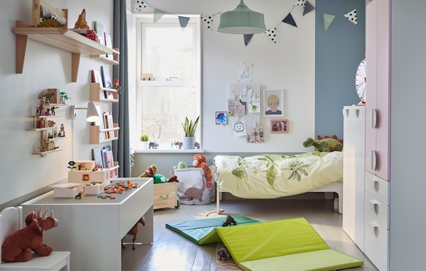 Playroom Ideas Fun Playroom Designs Ikea