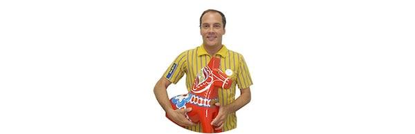 Director de tienda