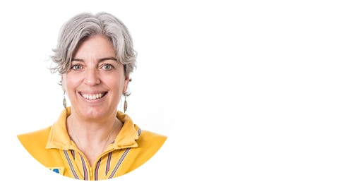 Directora de tienda IKEA Zaragoza, Diana Carrero