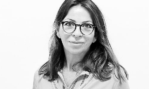 Directora tienda IKEA Sabadell